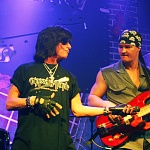 DEEPinPURPLE and Joe Lynn Turner